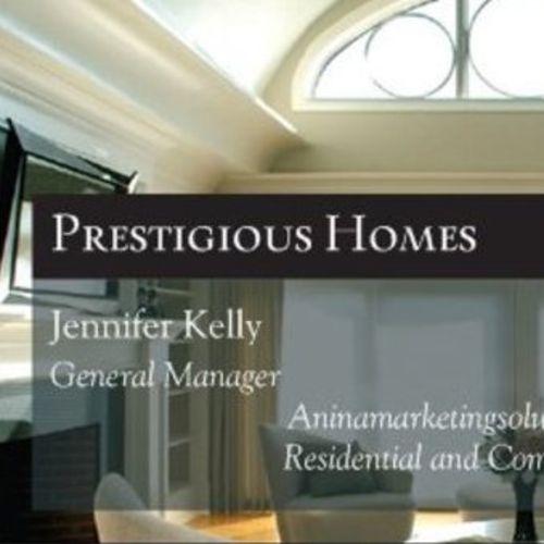 Housekeeper Provider Prestigious Homes's Profile Picture