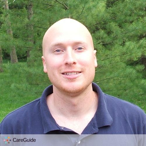 Electrician Provider Darren Glascock's Profile Picture