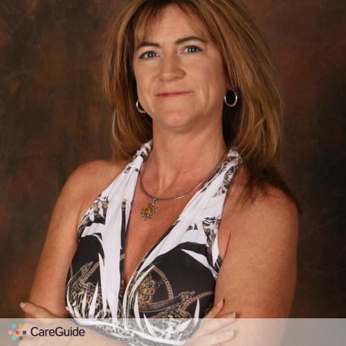 Housekeeper Provider Jasmine S's Profile Picture