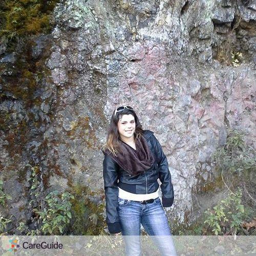 Child Care Provider Winonna R's Profile Picture
