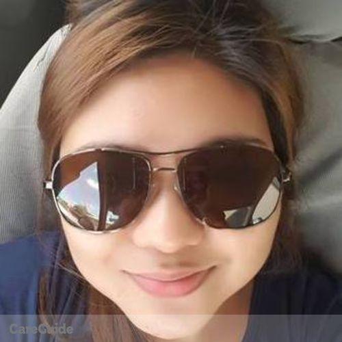 Elder Care Provider Lara Marie Ibrado's Profile Picture