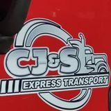 CJ & S Express T