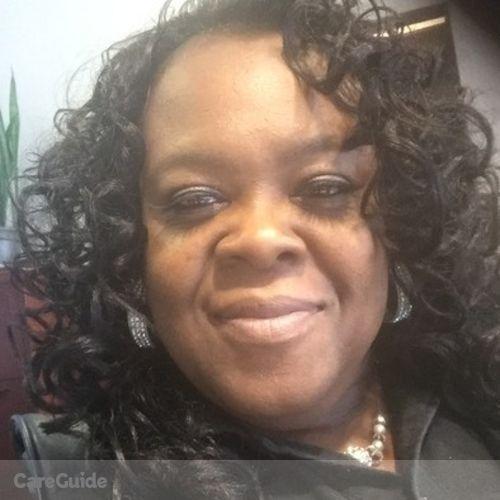 Child Care Provider Shavaun Watts's Profile Picture