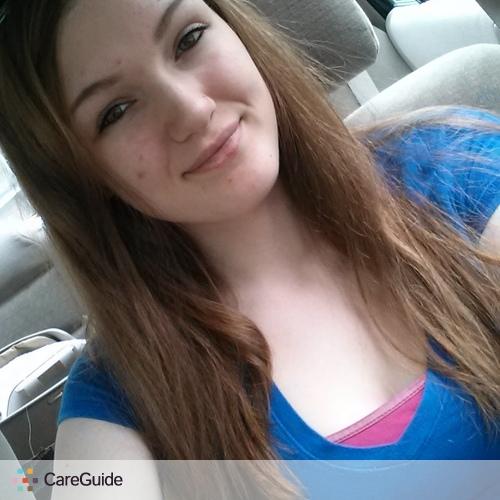 Child Care Provider Bethany Brittain's Profile Picture