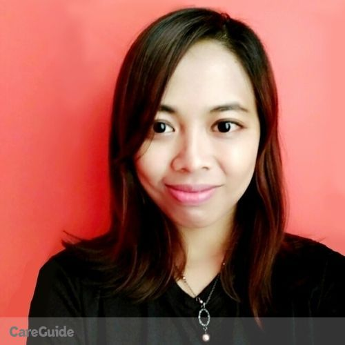 Housekeeper Provider Catherine Marie Sengco's Profile Picture