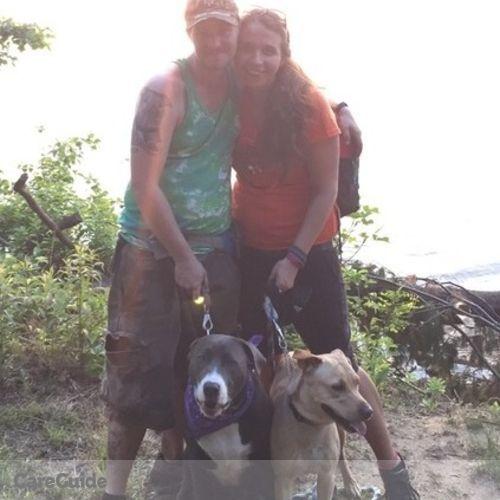 Pet Care Provider Josh Heath's Profile Picture