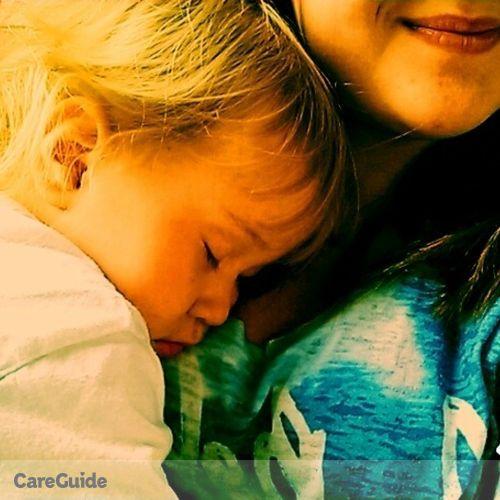 Child Care Provider Payton N's Profile Picture