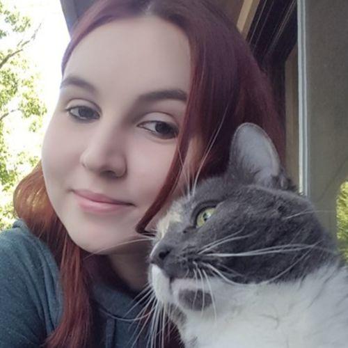 Pet Care Provider Rebecca C's Profile Picture