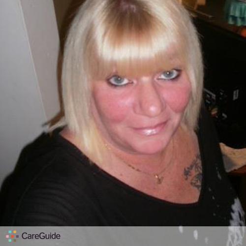 Child Care Provider Vivian Hill's Profile Picture