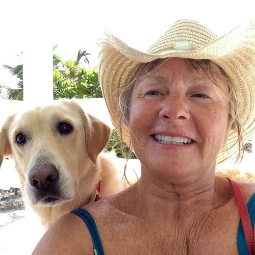 House Sitter Provider Cindy Richenberg's Profile Picture