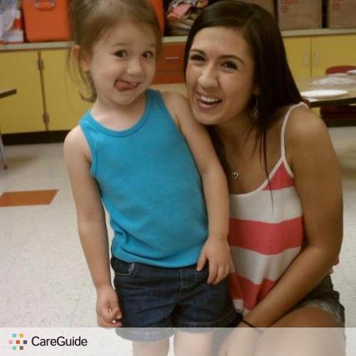 Child Care Provider Sofia E's Profile Picture