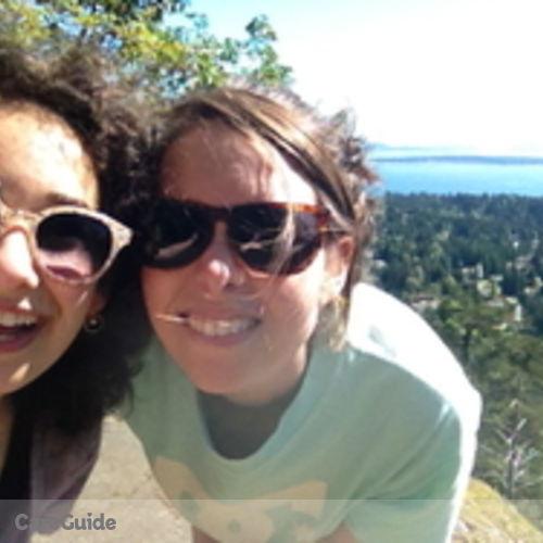 Canadian Nanny Provider Erin Sharpe's Profile Picture