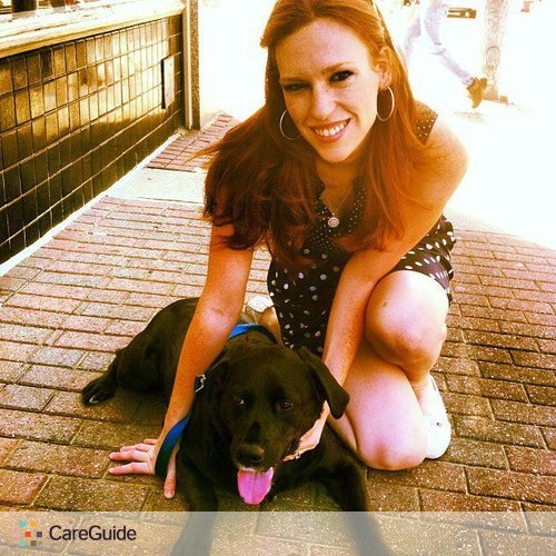 Child Care Provider Elizabeth G's Profile Picture