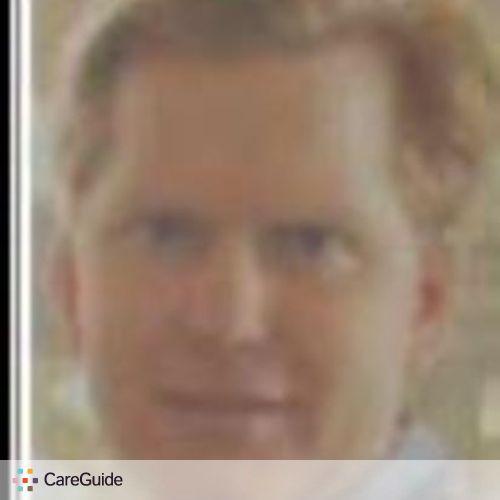 Child Care Job Tom Roberts's Profile Picture