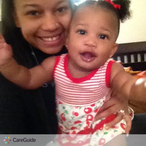 Child Care Provider Shanese Ashford's Profile Picture