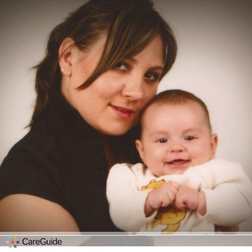 House Sitter Provider Valentina Medvedeva's Profile Picture