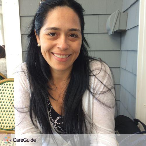 Housekeeper Provider Sheila Araujo's Profile Picture