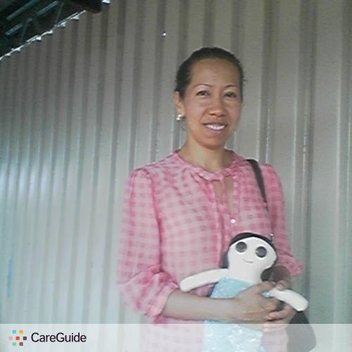 Housekeeper Provider Diana Macnamara's Profile Picture