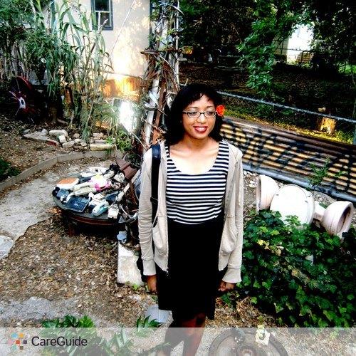 Tutor Provider Lauren W's Profile Picture