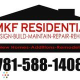 MKF Residential - all of your roofing needs by a professional, licensed, and insured company