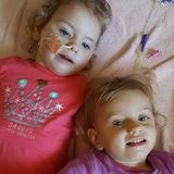 Nanny wanted for adorable special needs child and her hilarious twin sister