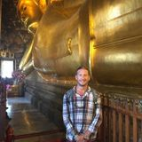 Im Sam and Im just returning from Thailand & Vietnam. I can help you bridge the gap for your house sitting needs.