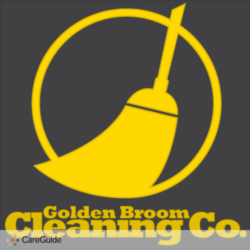 Housekeeper Provider Golden Broom Cleaning Co.'s Profile Picture