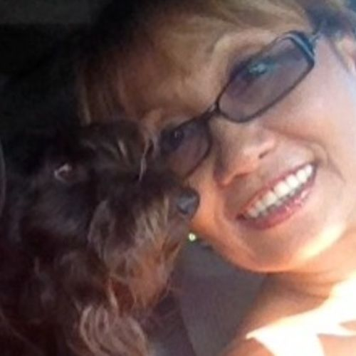 House Sitter Provider Elle Mariya's Profile Picture