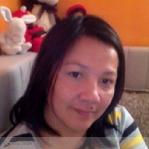 Canadian Nanny Provider Johanna Lim's Profile Picture