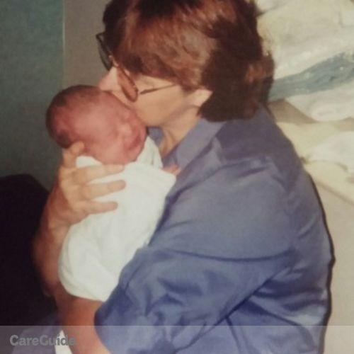 Child Care Provider Rita Hiett's Profile Picture