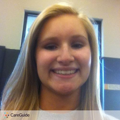 Child Care Provider Maggie R's Profile Picture