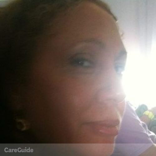 Pet Care Provider Beatrice P's Profile Picture