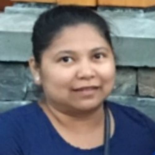 Housekeeper Provider Ivy Santos's Profile Picture
