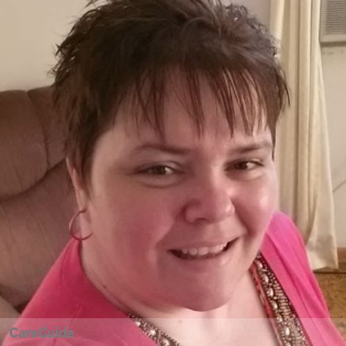 Housekeeper Provider Shawnna Booth's Profile Picture