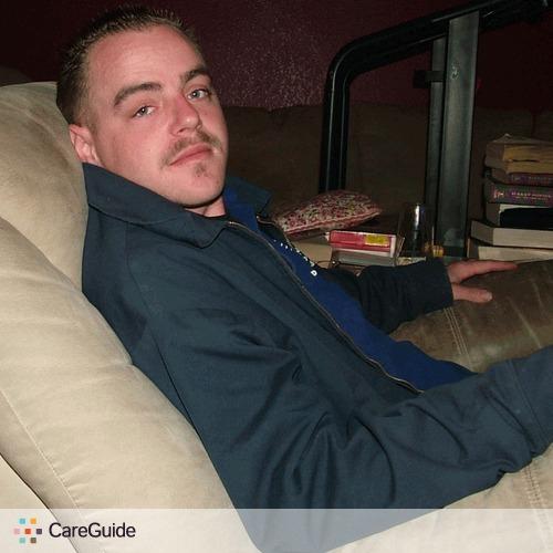 Plumber Provider Robert P's Profile Picture