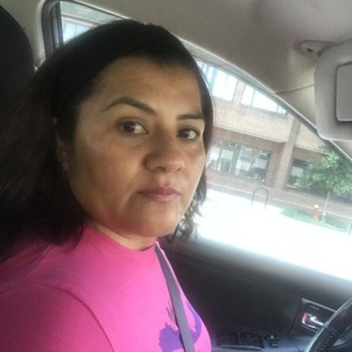Housekeeper Provider Maria Lopez's Profile Picture