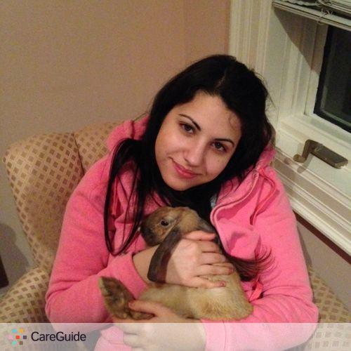 Child Care Provider Joanne Georgiopoulos's Profile Picture