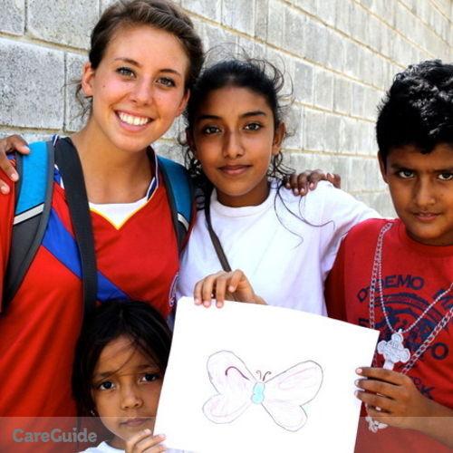 Child Care Provider Sara Dillon's Profile Picture