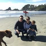Young Professional Family looking for live-in care for 2 children beginning March or April 2019