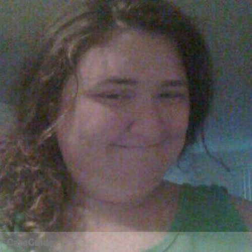 Housekeeper Provider Ashlie Hennessey's Profile Picture
