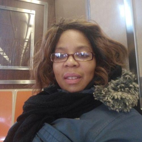 Elder Care Provider Wymska P's Profile Picture