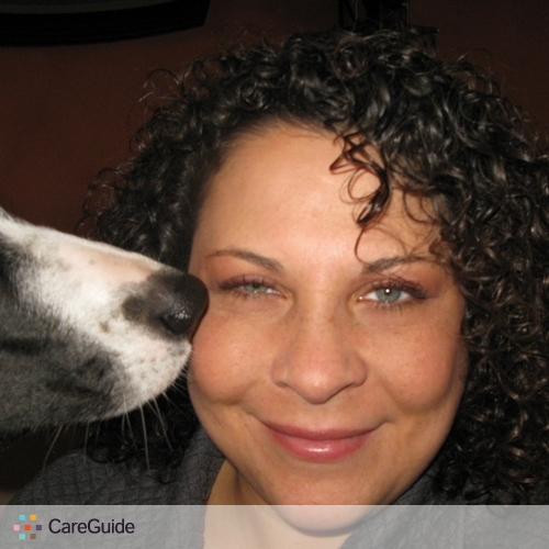 Pet Care Provider Pam Spinnato's Profile Picture
