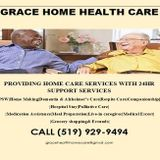 Experience Certified Canadian Trained Trusted Personal Support Workers Ready to Assist