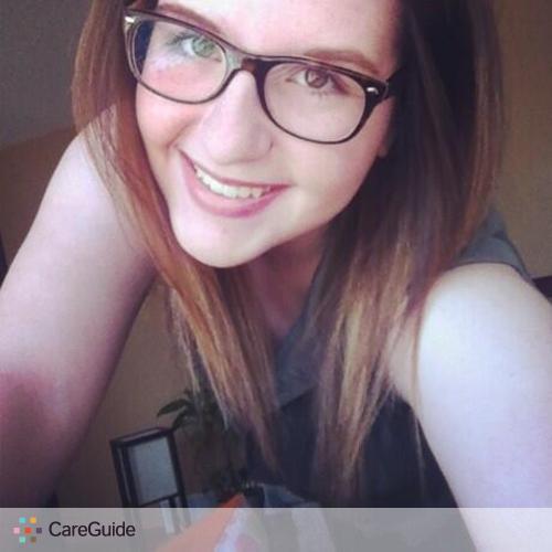 Child Care Provider Kendra Boddy's Profile Picture