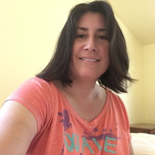House Sitter Provider Claudine Lopez's Profile Picture