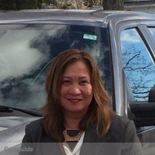 Canadian Nanny Provider Conchita Hennessy's Profile Picture