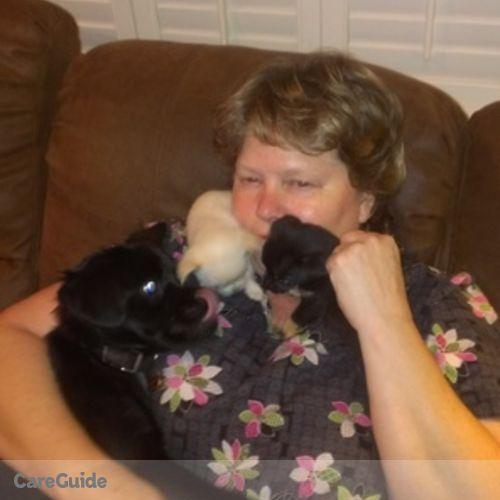 Child Care Provider Sherry Harter's Profile Picture