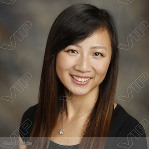 Child Care Provider Michelle Ling's Profile Picture