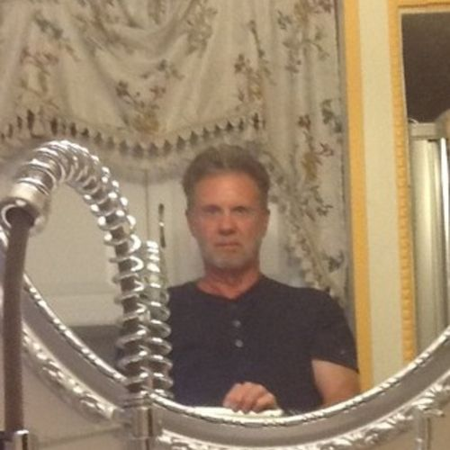 House Sitter Provider Greg Walsh's Profile Picture
