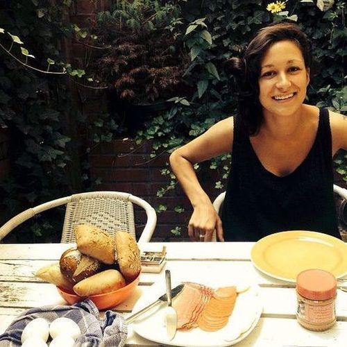 Canadian Nanny Provider Emma Austin's Profile Picture